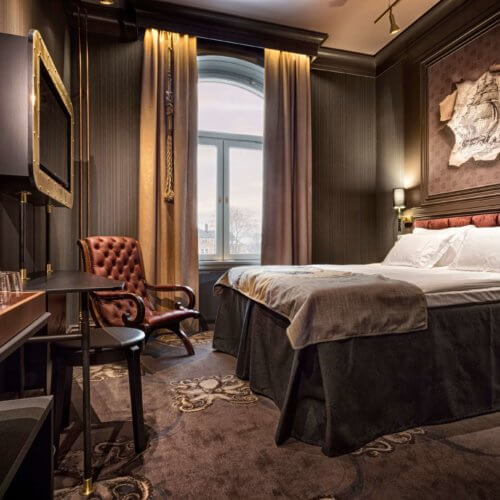 Adventure room , Stora Hotellet